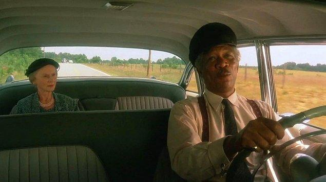 10. Driving Miss Daisy (1989) IMDb: 7.4