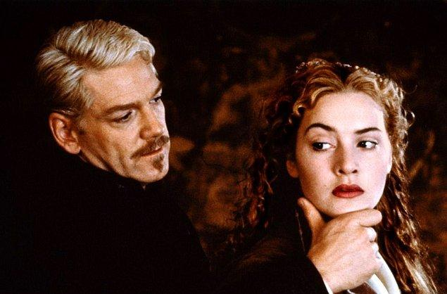 8. Hamlet (1996) IMDb: 7.7