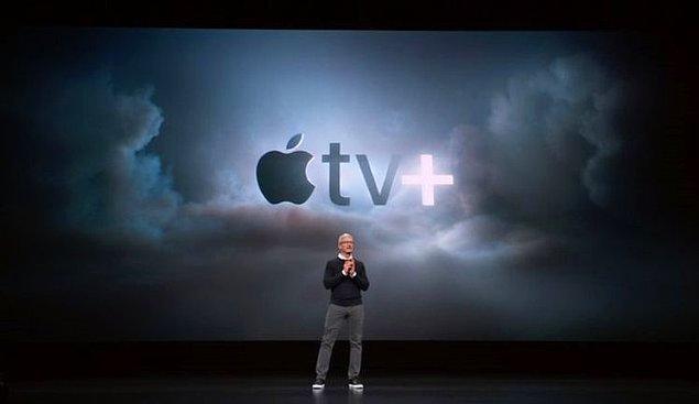 9. Apple TV 35 TL