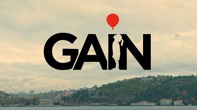 10. GAIN 24 TL