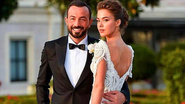 6. Boşanacakları konuşulan Bensu Soral ve Hakan Baş çiftinden açıklama geldi!