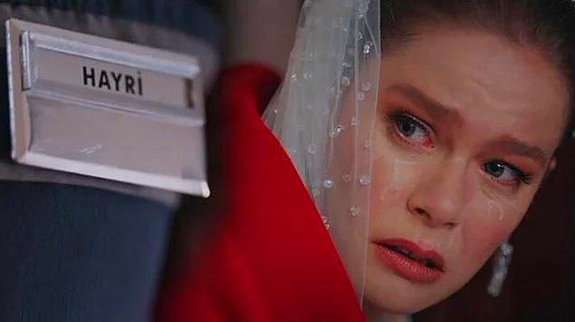 8. 'Camdaki Kız' adlı sevilen dizideki Hayri karakterinin kim tarafından canlandırılacağı ortaya çıktı!