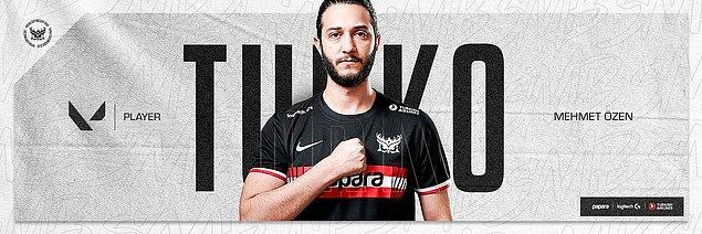 SuperMassive Blaze takımının oyuncusu Mehmet ''Turko'' Özen soruları yanıtladı.