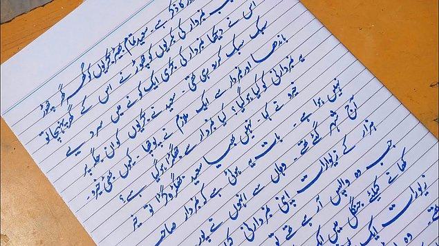 20. Urduca - 64 milyon insan