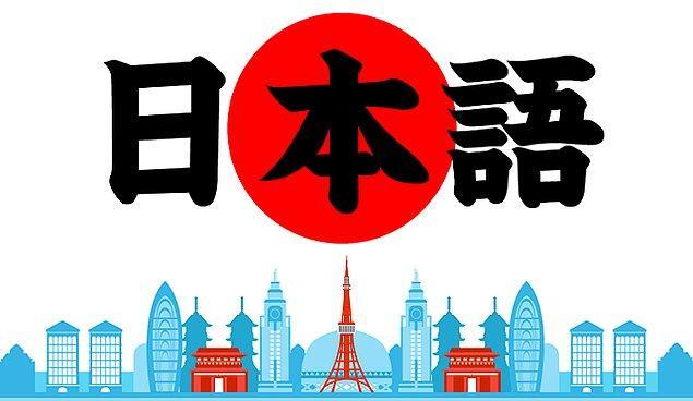 9. Japonca - 128 milyon insan
