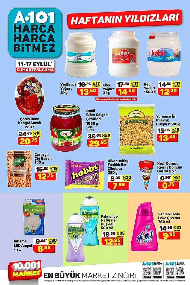 500 ml Palmolive Naturals Duj Jeli 12,95 TL.