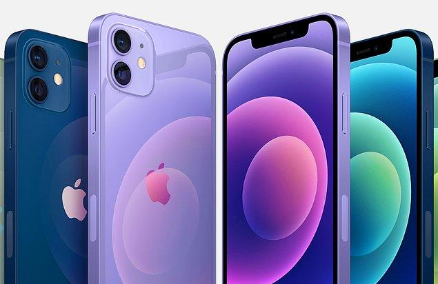 Artan kur sistemiyle birlikte 1tb hafızalı iPhone13 pro max modelli telefonun 36 bin tl olacağı iddia edildi.