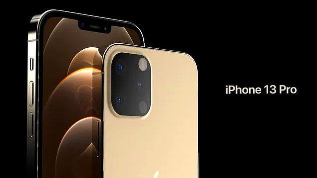 Bakalım almak için yatırım yapmak zorunda kalacağımız yeni iPhone serisinde bizleri ne gibi özellikler bekliyor...
