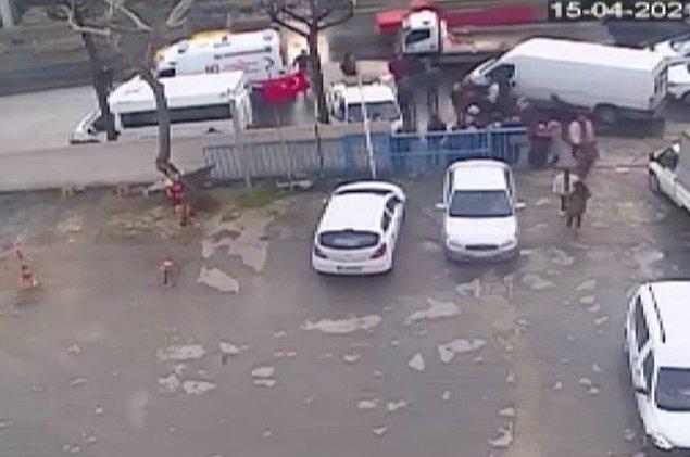 Kaza sonucunda hayatını kaybeden Mehmet Ali Turan'ın oğlu dava süreci ve yaşadıklarıyla ilgili bir video çekti.