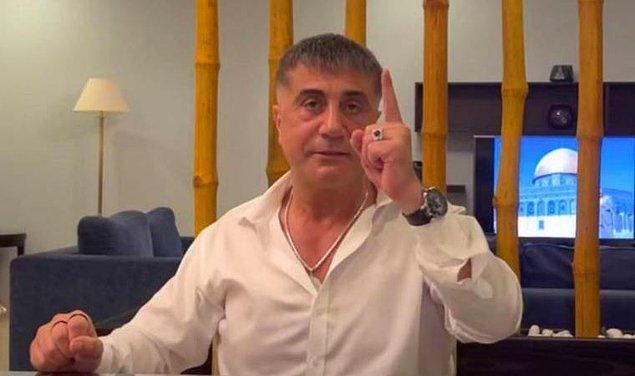 Ülke gündemindeki önemli isimler arasında yer alan Sedat Peker'in açıklamalarıyla büyük şoklar yaşadık ve yaşamaya devam ediyoruz.