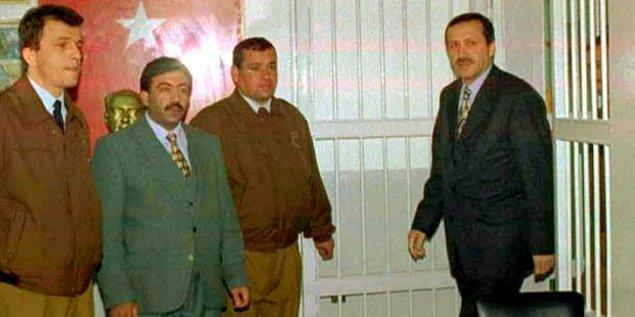 'TürkMedya'nın sahibi olan Hasan Yeşildağ'ın önemli isimler arasında yer alması ise cezaevi sürecinden sonra başladı.