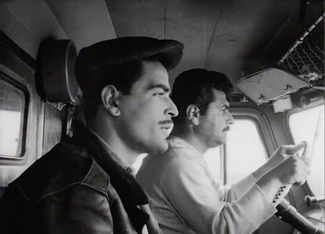 18. Gecelerin Ötesi (1960)