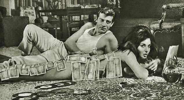 10. Suçlular Aramızda (1964)