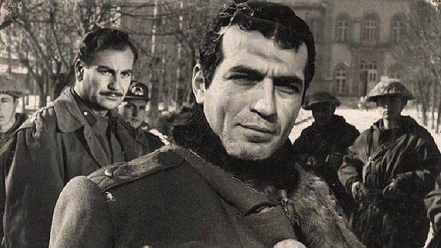 12. Buzlar Çözülmeden (1965)