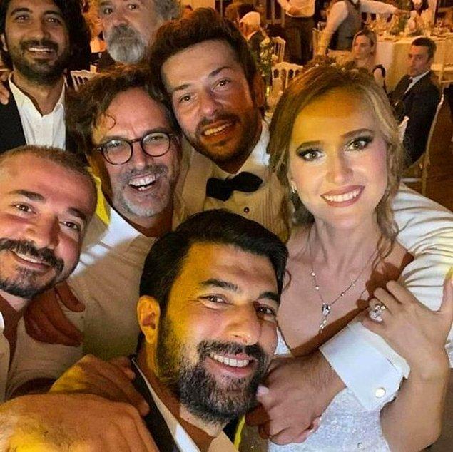 Ankara'da gerçekleşen düğünün sonu çorbacıda bitti! 😂