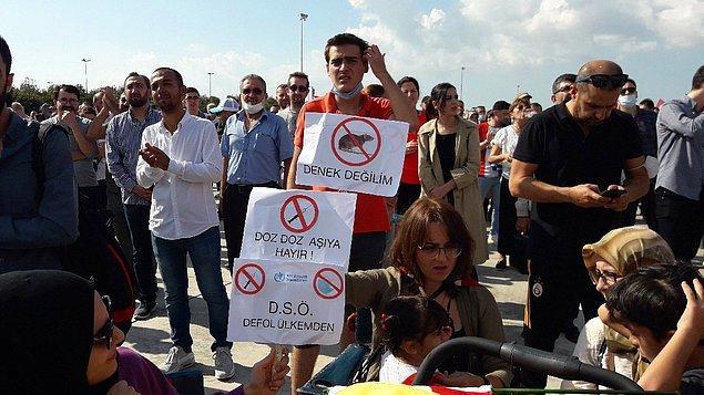 'Türk Tabipleri Birliği değil, küresel faşizmin Türkiye ofisi'