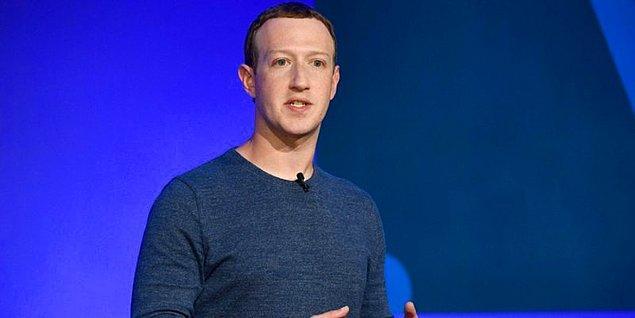 Her geçen gün yeni projelere imza atan Mark Zuckerberg, son olarak ünlü gözlük markası Ray Ban ile iş birliği yaptı.