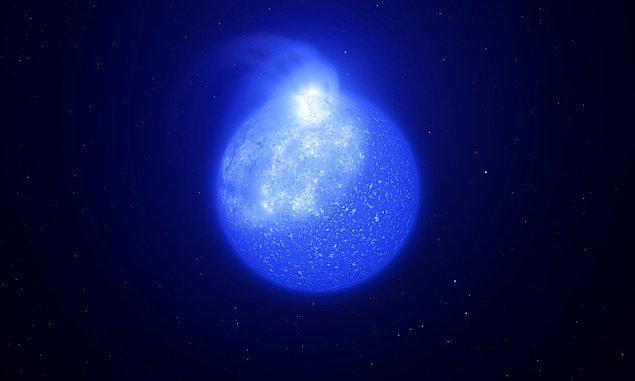 M3 ve M13'teki yıldızlar 'yatay kol' denilen aşamada.