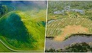 Amerika'nın Günümüze Kadar Ulaşan En Eski Yapılarını İnşa Eden 'Poverty Point Uygarlığı'