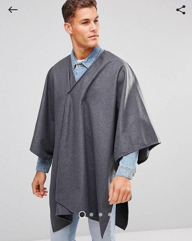 11. Berber önlüğünü de moda diye yutturmasınlar da.