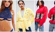 İnternette Satılan ve Tuhaf Tasarımlarıyla Modanın Sınırlarını Bir Hayli Zorlayan 20 Kıyafet