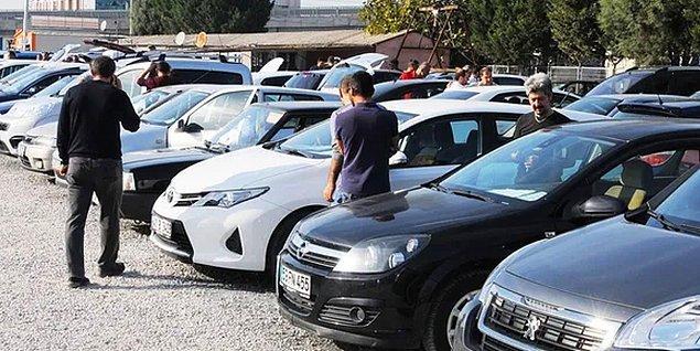 Fiyat artışı hangi araç grubunda?