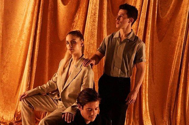 Yine ilki gibi büyük başarı yakalayan Truth Is a Beautiful Thing adlı ikinci albümlerini uzunca bir aradan sonra 2017 yılında yayımladılar.