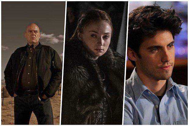 Karakterlerinin Ölmesini İsteyerek Senaristlerin ve Yapımcıların Eteklerini Tutuşturan Aktörler