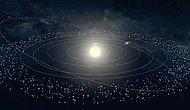 Hiçbiri Daha Önce Gözlemlenmemişti: Güneş Sistemi'nde 461 Nesne Bulundu