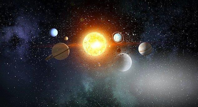 Söz konusu nesneleri kataloglayan bilim insanları, bunlardan 461'inin daha önce hiç tespit edilmediğini ortaya koydu.