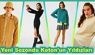 Koton'da Uygun Fiyata Bulabileceğiniz Monttan Elbiseye 21 Harika Parça