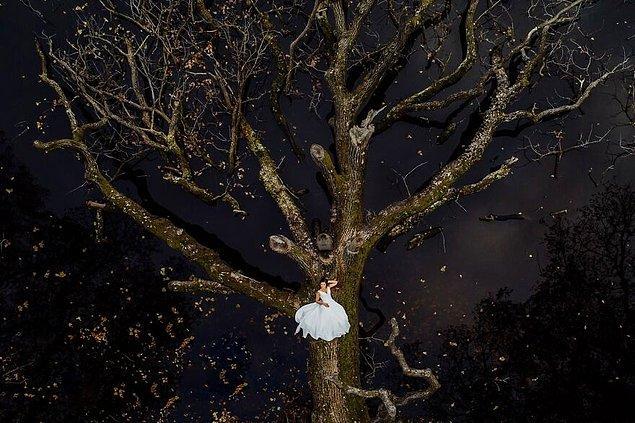 21. Doğal Gelin - Krzysztof Krawczyk (Düğün Kategorisi Yüksek Övgüye Değer Ödülü)