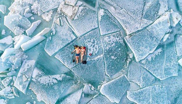22. Deniz Sezonu - Alexandr Vlassyuk (İnsanlar Kategorisi İkincisi)
