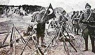 I. Dünya Savaşı'nda Türkiye'de Açılan Cepheler Nelerdir? I. Dünya Cepheleri Kronolojik Sıralaması...