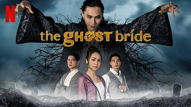 5. The Ghost Bride