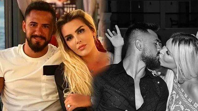 Magazin gündeminin hiç kuşkusuz en tartışmalı çiftlerinden biri olan Gökhan Çıra ile Selin Ciğerci'nin geçtiğimiz günlerde boşanacakları iddia edilmiş ve herkesi şaşırtmışlardı.