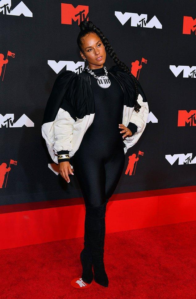 15. Alicia Keys