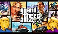 Yeni GTA 5 'Müjdelerinden' Bıkan Oyuncular Rockstar Games'e İsyan Bayrağını Çektiler!