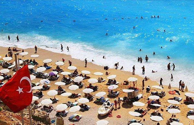 'Elemanların çoğu turizm sektörüne kaymaya başladı...'