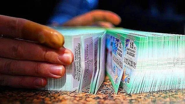 14. ''Haram paranın saadeti olmaz.''