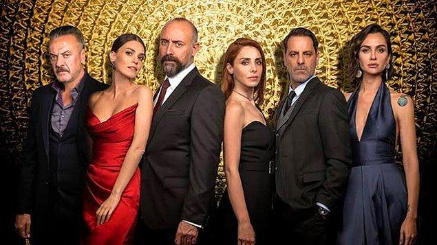 Geçtiğimiz yıl ise Halit Ergenç, Aslı Enver, Birce Akalay gibi isimlerle birlikte Star TV'de yayınlanan Babil isimli dizide oynamıştı. Ozan Güven, daha sonra diziden ayrıldı.