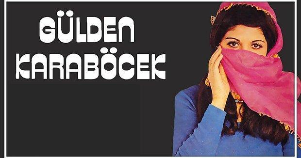 Gülden Ana! Arabesk'in Kraliçesi, Pop'un Prensesi Gülden Karaböcek 13 Şarkısı ile Sizlerle
