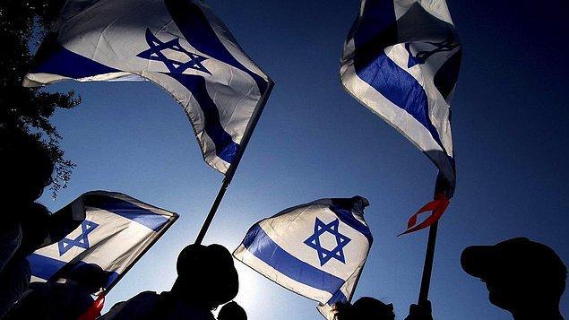 Gelelim Siyonizm konusuna...