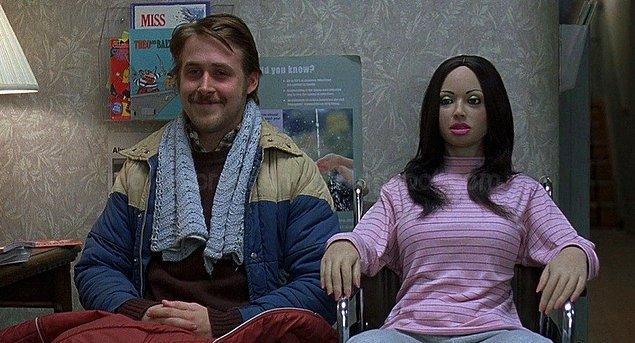 10. Lars and the Real Girl (Gerçek Sevgili) IMDb 7.3