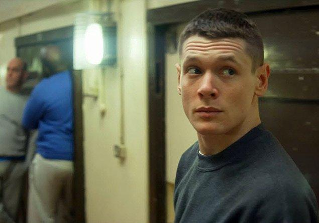 15. Starred Up (2013)