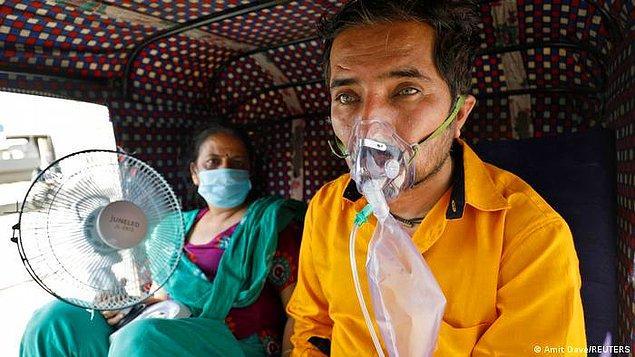 Öte yandan koronavirüs salgınındaki performansları kötü bulunan ülkelerde de son 10 sırada Hindistan, Nijerya, Kenya, Brezilya, Filistin, Kolombiya, Botswana, Tanzanya, Güney Afrika ve Ekvador yer aldı.
