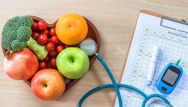 Gizli Şeker Hastası Nasıl Beslenmeli? Gizli Şekerde Ne Yenmemeli?