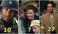 Yıkım, Acı, Felaket! IMDb'ye Göre Tüm Zamanların En Popüler 50 Savaş Filmi