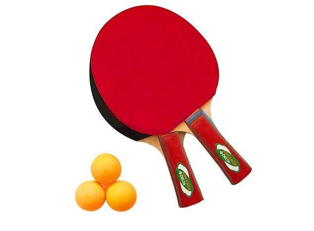 2. Masa tenisinde nasılsınız?