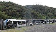 AKP'nin 63 Milyon Euro'luk Zararı: Kullanılamayan Metrobüsler Çürüdü
